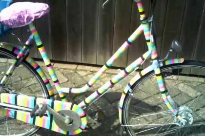 zelf fiets pimpen